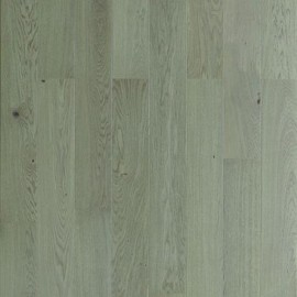 Oak Exclusive Grey Residence Brushed Matt Lacquered