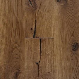 Oak Anapurna Rustic Brushed Natural Oil
