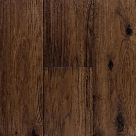 Oak Kilimandjaro Rustic Deep brushed Natural Oil