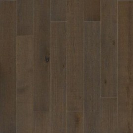 Oak Tundra Residence Brushed+ Matt Lacquered Berry Alloc Parque