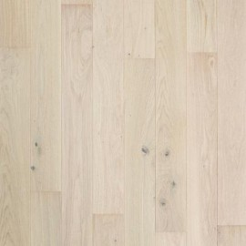 Oak Pure Manoir Brushed Matt Lacquered