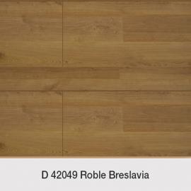 Roble Breslavia D42049, Tarima Laminada Kronopol, Platinium gama Terra, Novedad! AC5 Económica