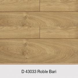 Roble Bari D43033, Tarima Laminada Kronopol, Platinium gama Terra, Novedad! AC5 Económica