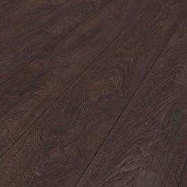 Tarima Flotante Laminada Ter Hürne, Classic Line 2020, Oak deep brown F12 1343