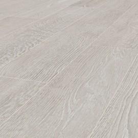 Tarima Flotante Laminada Ter Hürne Grand Line, Oak white grey H06 1855, AC4 Clase 32, 20 Años de Garantía