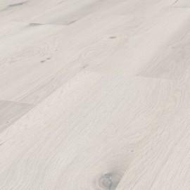 Tarima Flotante Laminada Ter Hürne Trend Line, Oak alabaster G07 2081, AC4 Clase 32, 20 Años de Garantía