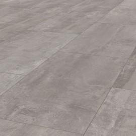 Tarima Flotante Laminada Ter Hürne Trend Line, Cement look light grey G11 1877, AC4 Clase 32, 20 Años de Garantía