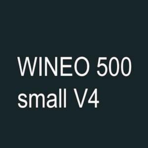 TARIMAS FLOTANTES LAMINADAS WINEO GAMA 500 SMALL V4 (Biselada)