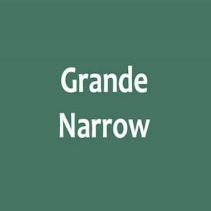 BALTERIO GRANDE NARROW, Distribuidor Oficial en Madrid 915496040
