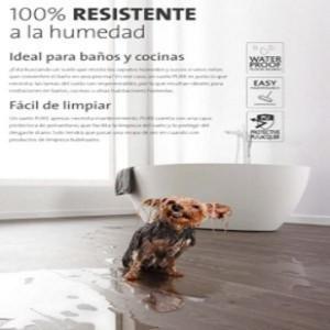 SUELOS VINILOS BERRYALLOC PURE CLICK 55. Distribuidor Oficial Berry Alloc en Madrid.915496040