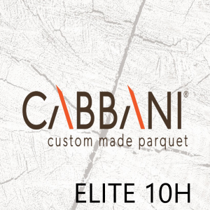 CABBANI ELITE 10H