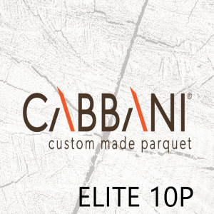 CABBANI ELITE 10 P TABLERO Multicapa de Madera