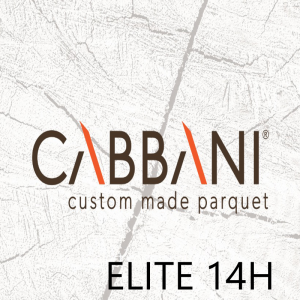 CABBANI ELITE 14 H