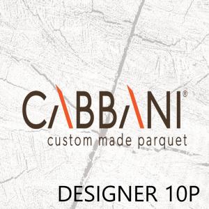 CABBANI DESIGNER 10PO CON TABLERO MULTICAPA DE MADERA