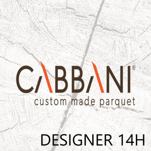 CABBANI DESIGNER 14 H. mm