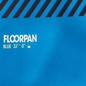 TARIMAS FLOTANTES LAMINADAS FLOORPAN BLUE