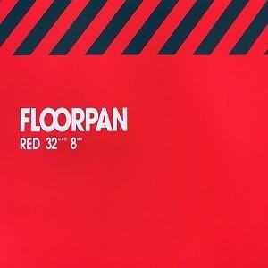 TARIMAS FLOTANTES LAMINADAS FLOORPAN RED