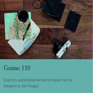 TARIMAS FLOTANTES DE MADERA BERRY ALLOC GAMA: COSMO 110