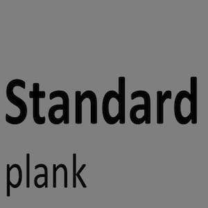 TARIMAS FLOTANTES LAMINADAS STANDARD PLANK DE KAINDL