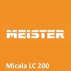 TARIMAS FLOTANTES LAMINADAS MEISTER MIALA LC 200