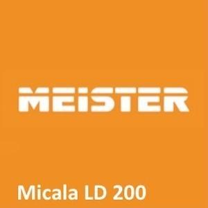 TARIMAS FLOTANTES LAMINADAS MEISTER MICALA LD 200