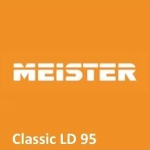 TARIMAS FLOTANTES LAMINADAS CLASSIC LD 95 DE MEISTER