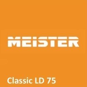 TARIMAS FLOTANTES LAMINADAS MEISTER GAMA CLASSIC LD 75