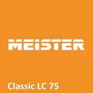 TARIMAS FLOTANTES LAMINADAS MEISTER CLASSIC LC 75