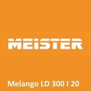 OFERTA TARIMAS FLOTANTES LAMINADAS MEANGO LD 300|20 DE MEISTER