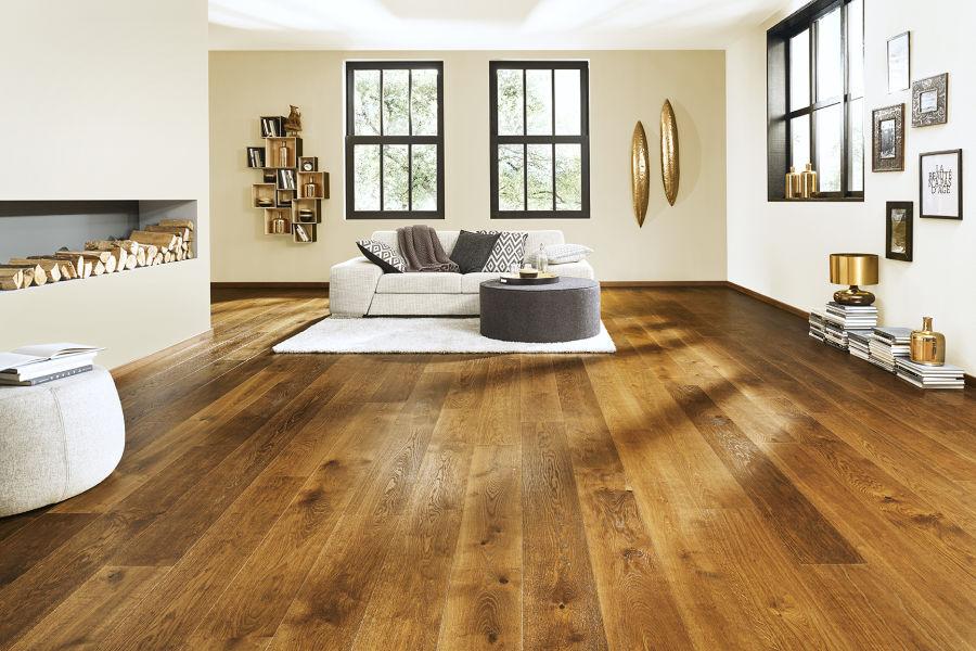 Tarimas flotantes de madera alta calidad Designer Cabbani 10 mm de espesor con tablero HDF