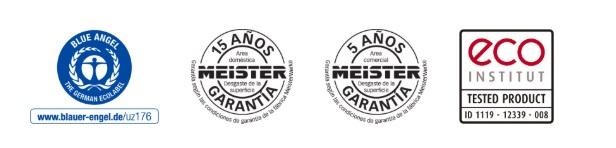 Laminado LC 55 Meister