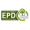 EPD La declaración de producto medioambiental (Environmental Product Declaration, EPD) da testimonio del empleo de energía y recurso