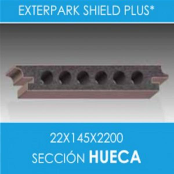 EXTERPARK SHIELD PLUS