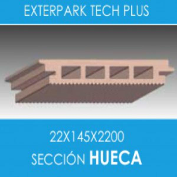 EXTERPARK TECH PLUS HUECA OFERTA ONLINE MADRID