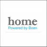 Home Powered by Boen
